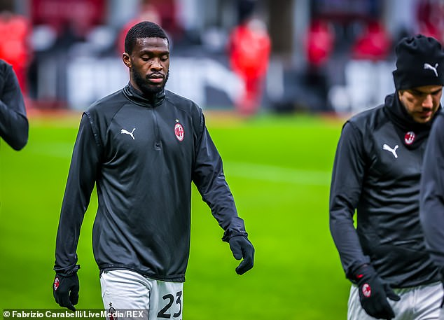 Fikayo Tomori has called on more action to be taken in regards to social media platforms tackling racial behaviour at footballers