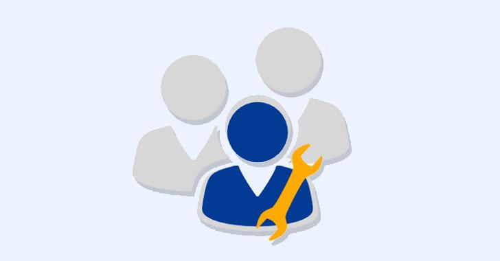 Active Directory Service Accounts