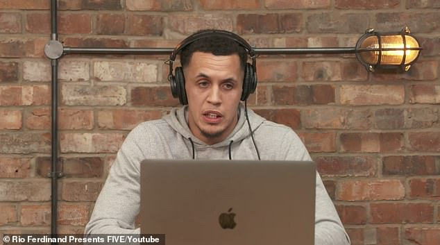 Ravel Morrison admits he used to steal and sell his team-mates boots to help feed his family