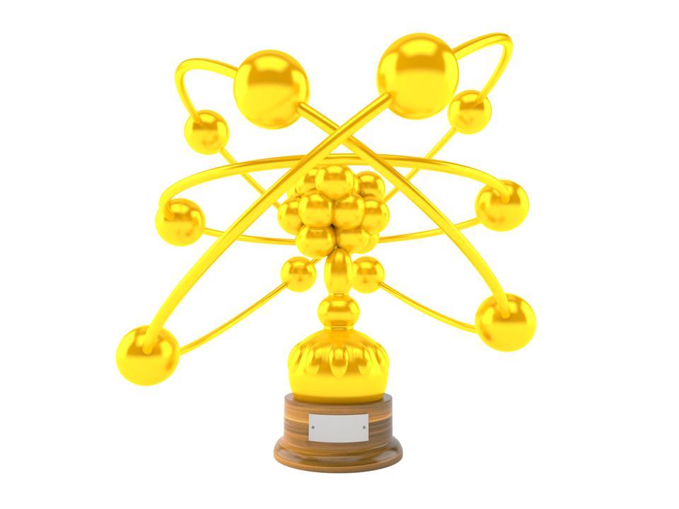 Science trophy
