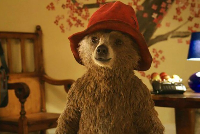 Studiocanal Officially Developing Third Paddington Film