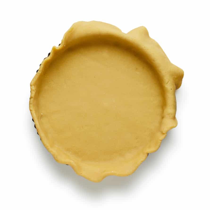 Felicity Cloake's tarte au citron