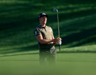 Lynch: 'Searching for perfection,' a major champion shoots 85 at Players Championship