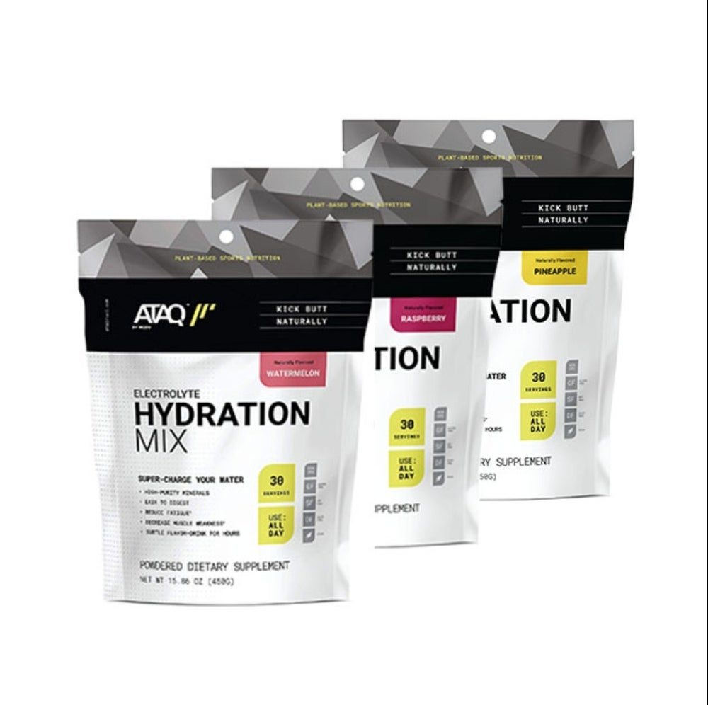 Electrolyte Hydration Mix