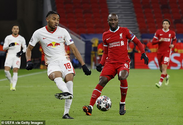 Klopp used the right moments to shuffle his pack and benefited from Naby Keita's arrival