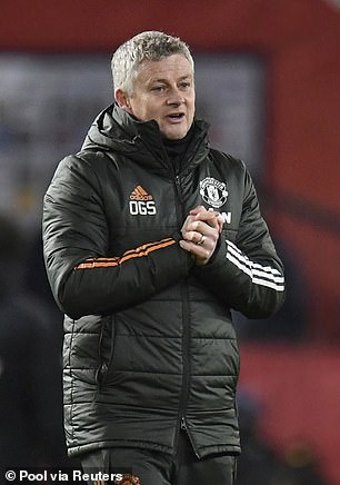 Ole Gunnar Solskjaer will now turn his attention to a big week of cup action