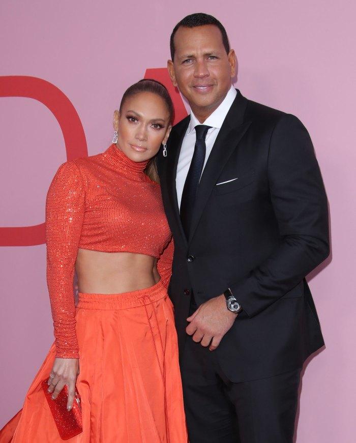 Alex Rodriguez Says He's 'Not Single' Amid Jennifer Lopez Split Rumors