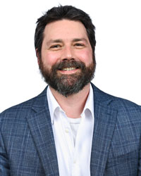 Dr. Robert Gehl