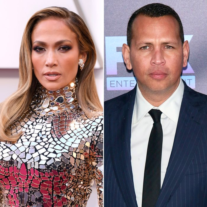 When Did Jennifer Lopez and Alex Rodriguez Last See Each Other? Inside Their Split