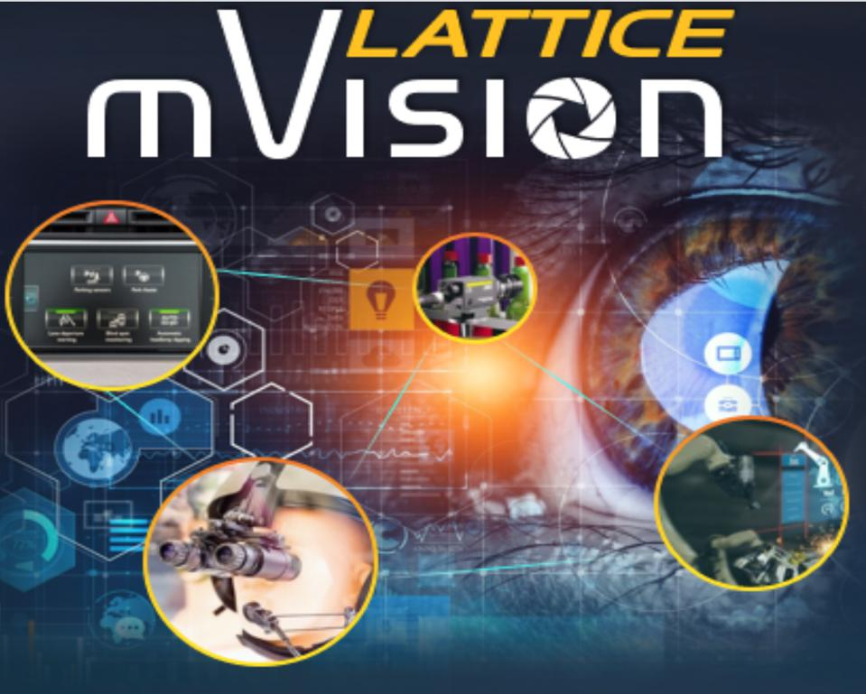 Lattice mVision