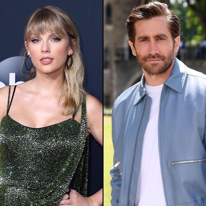 Taylor Swift Wildest Dreams Update Appears in New Jake Gyllenhaal Movie