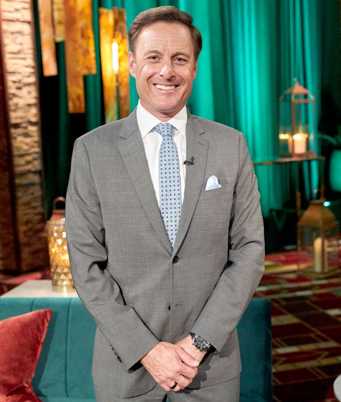 Chris Harrison Permanently Exits The Bachelor After Controversy