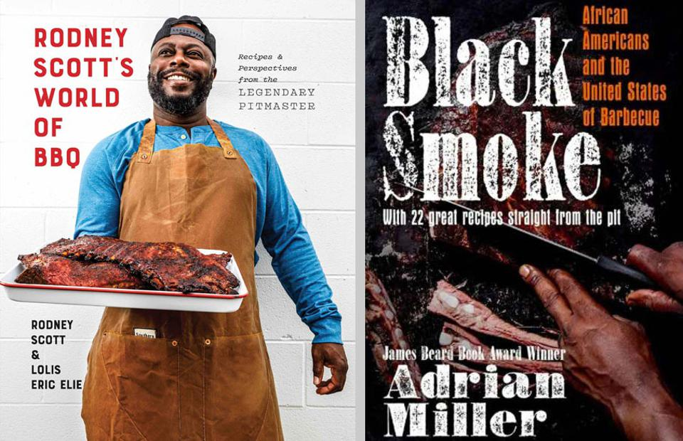 Essential reads documenting the Black experience in American barbecue culture.