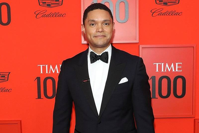 Trevor Noah Developing The President's Analyst Remake at Paramount