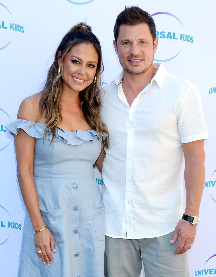 Vanessa Lachey Shares Key to Lasting Marriage With Nick Lachey
