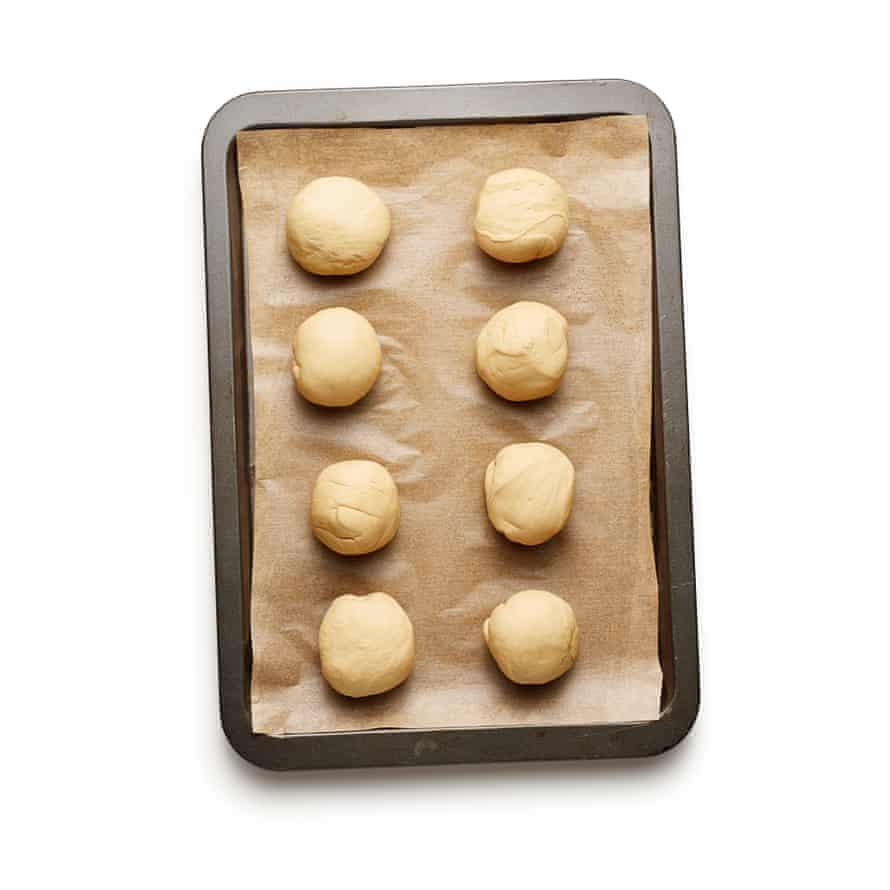 Felicity Cloake's pretzels 02