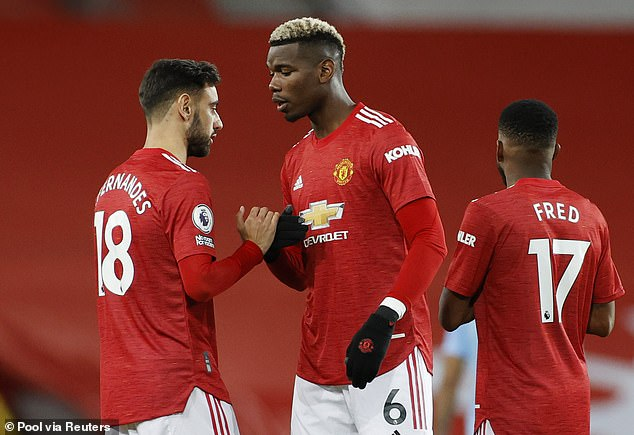 The two players will be essential if United are to challenge for the Premier League next season