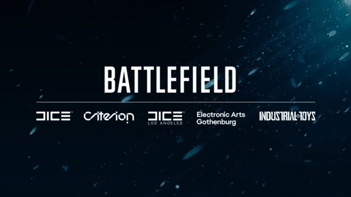 Battlefield 6 trailer might have been revealed using ...