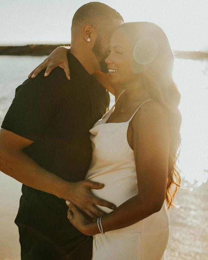 Teen Mom OG Cheyenne Floyd Gives Birth to Second Child Her First With Boyfriend Zach Davis