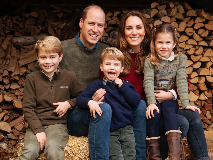 Royal Family Shares New Portrait of Princess Charlotte Ahead of Her 6th Birthday: See Photo