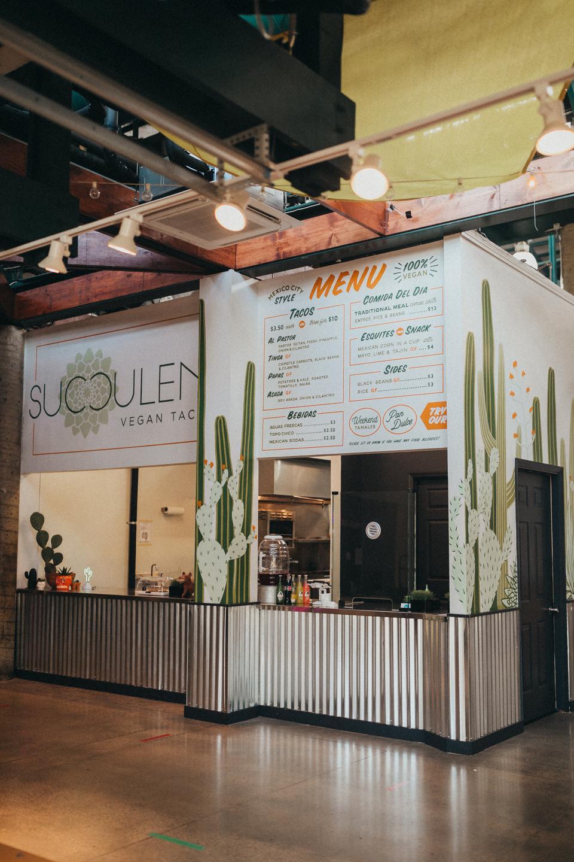 vegan tacos in Nashville