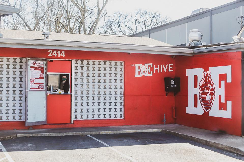 Be-Hive
