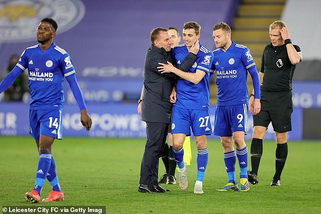 Further cash will be given to Chelsea stars if they beat Brendan Rodgers' Leicester at Wembley
