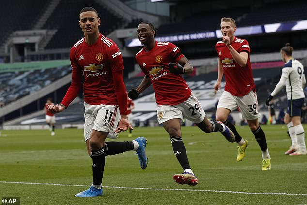 Manchester United could become the first team since 2004 to go a season unbeaten away from home