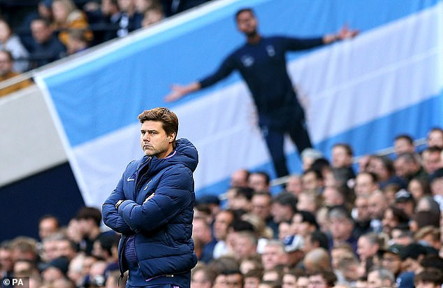 Pochettino is being linked with a sensational return to the club he was sacked by in November