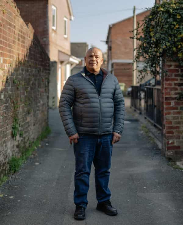 'I can make up for what I did by telling people how to protect their property': Michael Fraser.