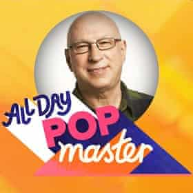 All Day Pop Master