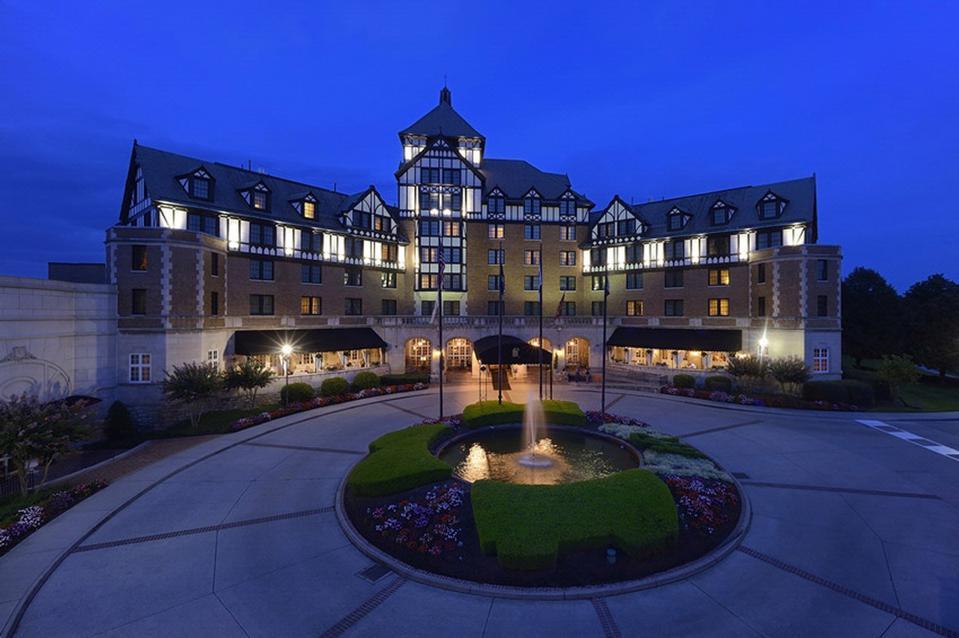 Hotel Roanoke & Conference Center, Roanoke, VA