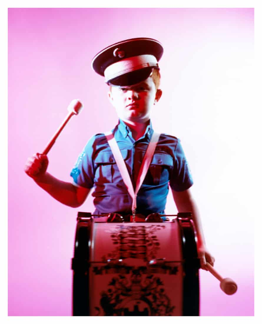 From the series To The Beat Of The Drum, 2021 by Gareth McConnell The Belfast Room Ulster Museum Botanic Gardens Belfast Bt9 5AB 5th June - 30th August Free entry