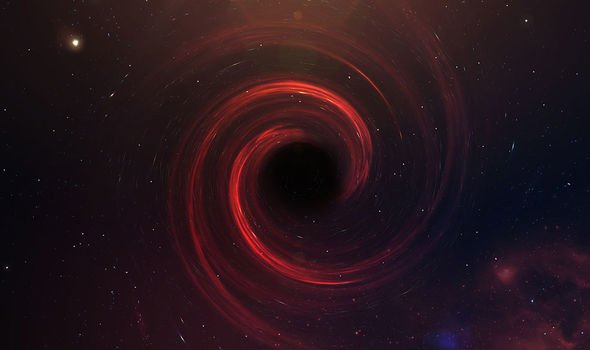 Black holes: The phenomenon has long eluded scientists
