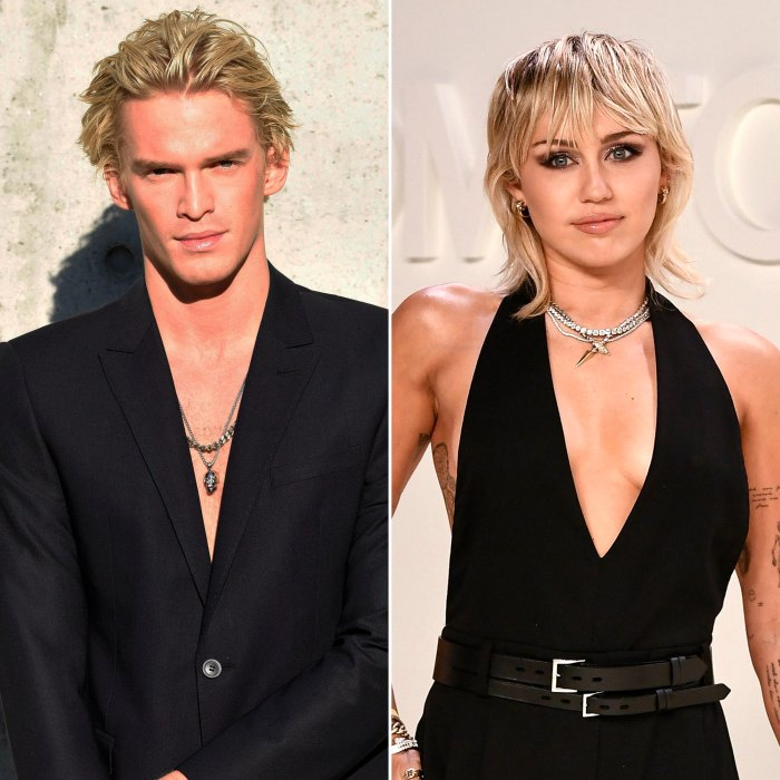 Cody Simpson Reflects on Reason Behind Miley Cyrus Breakup: 'You Learn A Lot From It'