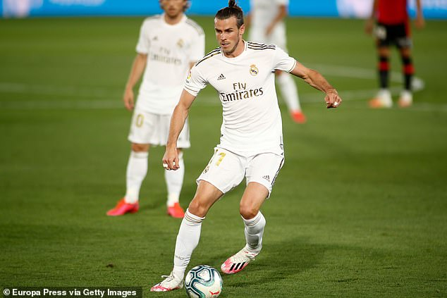 Reports in Spain suggest the Real Madrid star could retire after the Euros, but he remained coy