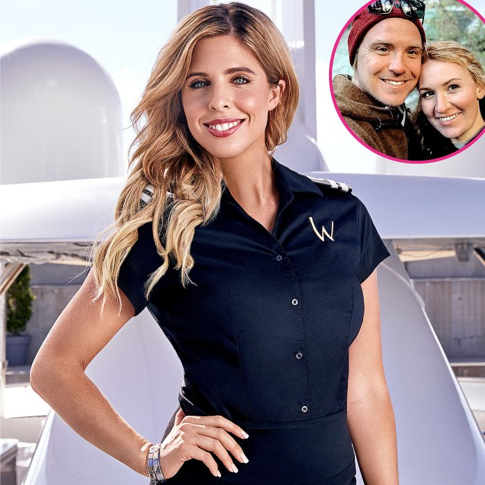 Below Deck Bugsy Is In Shock Hearing Ciara Paget Ended Engagement