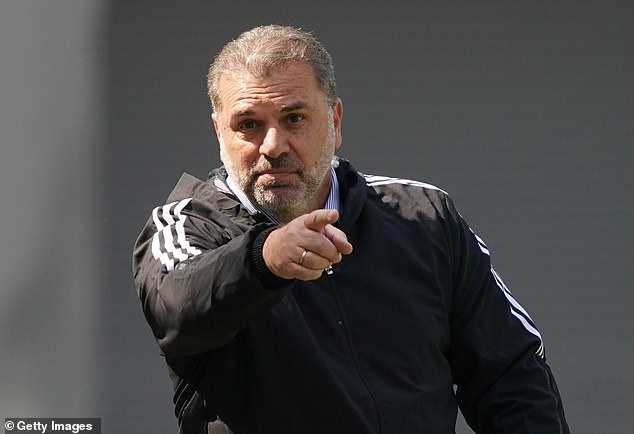 Ange Postecoglou could be denied the Celtic job by UEFA due to his lack of qualifications