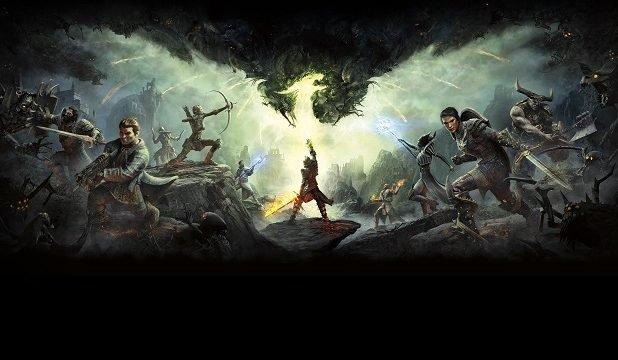 Dragon Age Inquisition Header