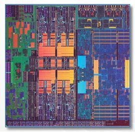 Intel's Tiger Lake chip