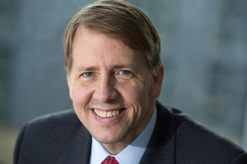 Richard Cordray...