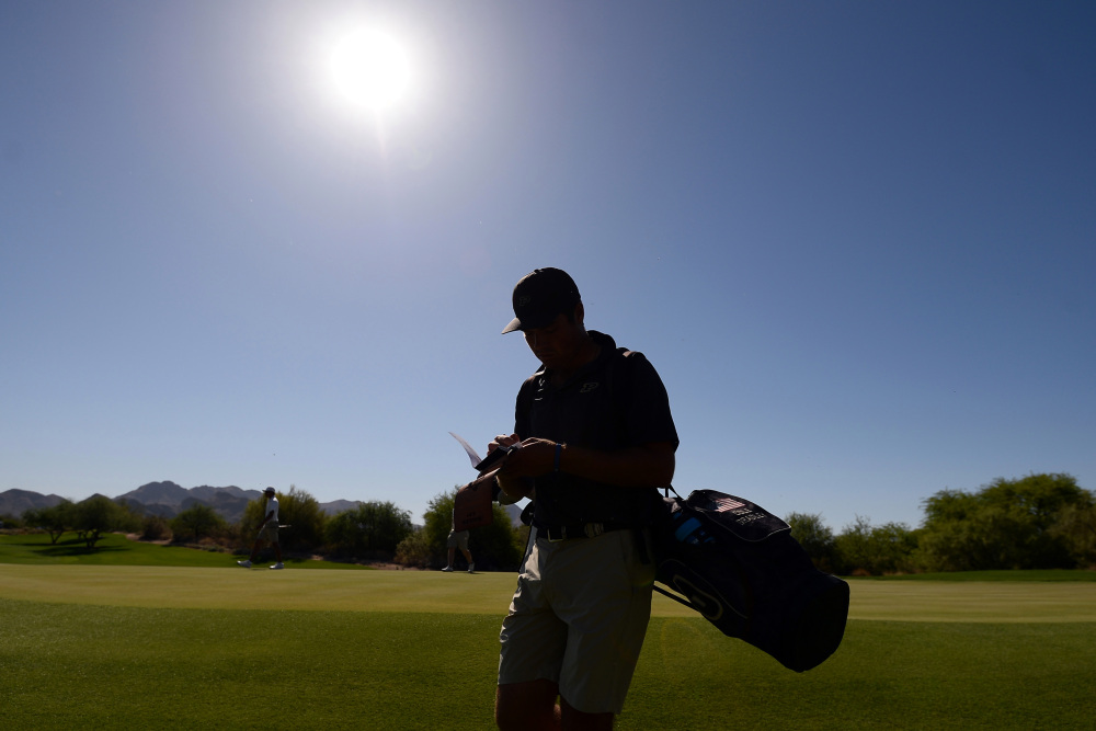 NCAA Men's Golf Championship