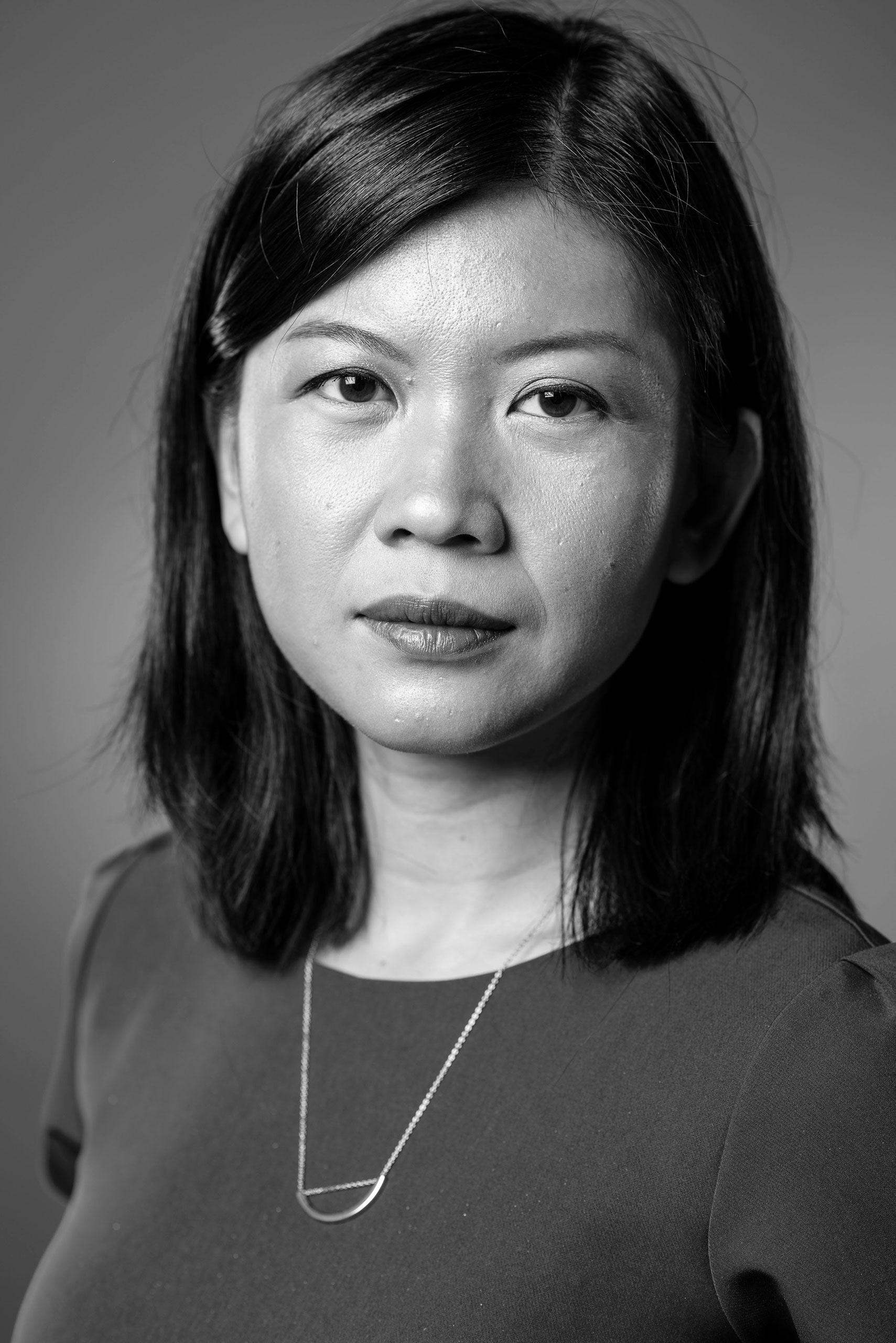 Rachel Heng