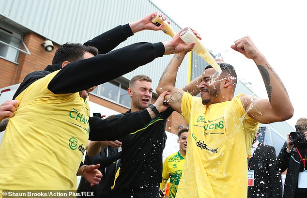 Norwich are back in the big time and will be looking to prove their doubters wrong in the Premier League