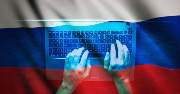 Russian Spy Hackers