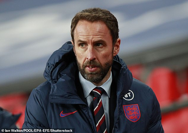 Gareth Southgate will shatter the dreams of seven Euro hopefuls on Tuesday