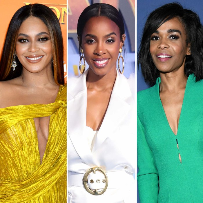 Why Beyonce Kelly Rowland And Michelle Williamss Friendship Remains Strong