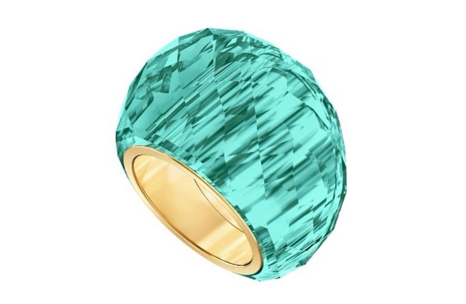 Nirvana Ring by Swarovski