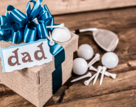 Father's Day Gift Guide: 9 must-haves for your favorite golfer