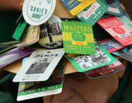 Masters 2022 tickets now available. Here's how to apply.